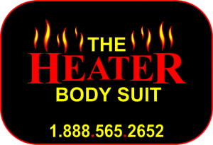 The Heater Body Suit